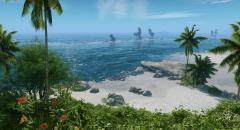 В первом патче для Crysis Remastered на PC возвращают наклоны для выглядывания из-за угла