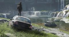 Внезапно терминатор — экранизация The Last of Us обзавелась своим Томми