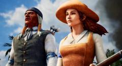 Вышла Age of Empires III: Definitive Edition. Смотрите релизный трейлер