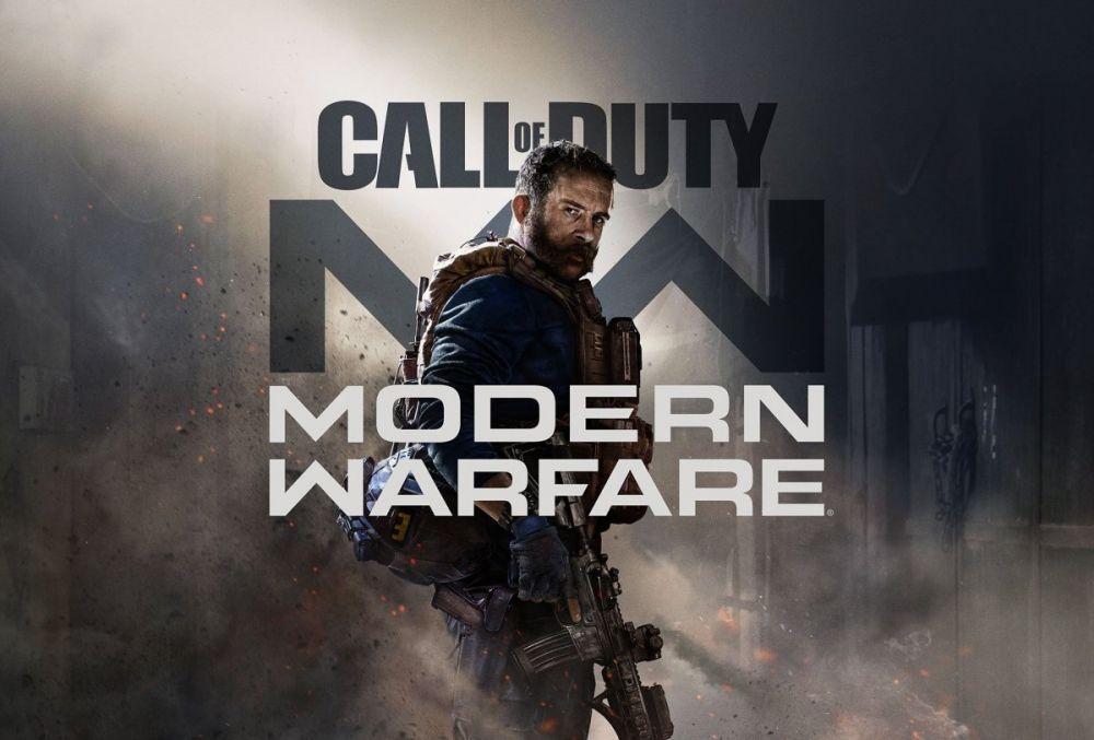 Анонс Call OF Duty Modern Warfare 2019 и дата релиза