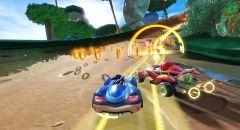 Обзор игры Team Sonic Racing