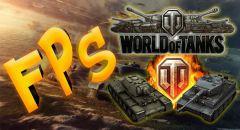 Увеличить(повысить) FPS в World OF Tanks