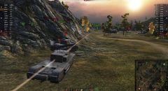 Секреты и хитрости в World Of Tanks