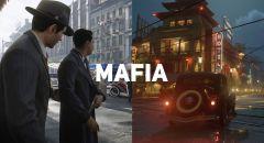 Обзор игры Mafia: Definitive Edition