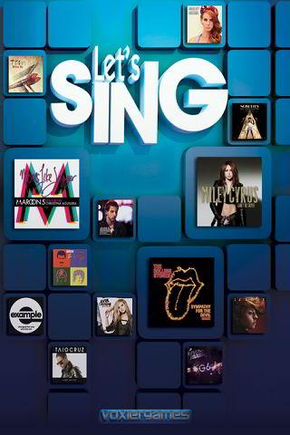 Let's Sing торрент