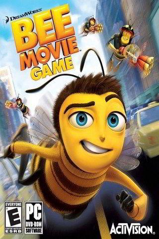 Bee Movie Game торрент