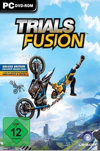 Trials Fusion торрент