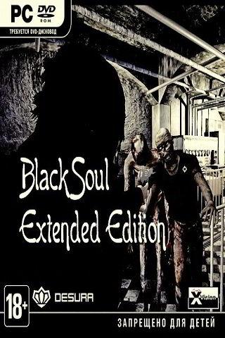 BlackSoul: Extended Edition торрент