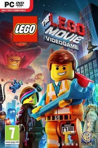 The LEGO Movie Videogame торрент