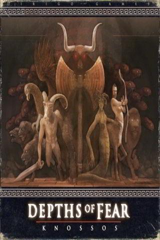 Depths of Fear: Knossos торрент