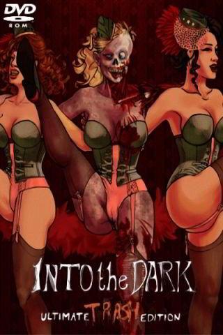 Into the Dark: Ultimate Trash Edition торрент