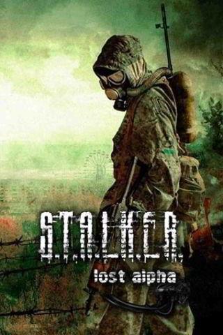 S.T.A.L.K.E.R.: Shadow of Chernobyl LOST ALPHA торрент