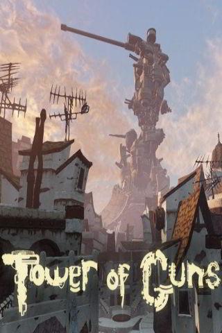Tower of Guns торрент
