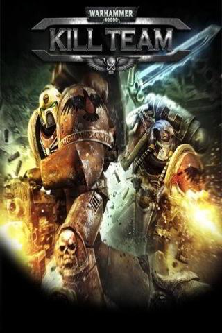 Warhammer 40000: Kill Team торрент