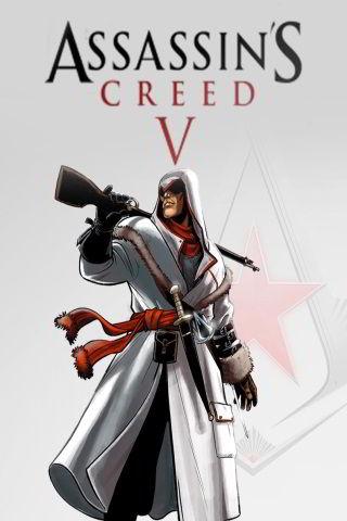 Assassin's Creed 5 торрент