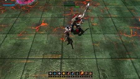 Скриншот к игре Legends of Persia