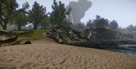 Скриншот к игре The Memory of Eldurim