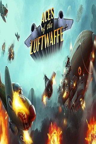 Aces of the Luftwaffe торрент
