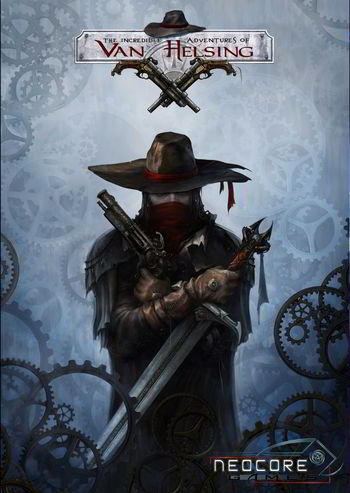 The Incredible Adventures of Van Helsing 3 торрент
