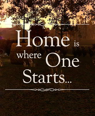 Home is Where One Starts торрент