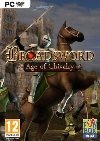 Broadsword: Age of Chivalry торрент