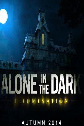 Alone in the Dark: Illumination торрент