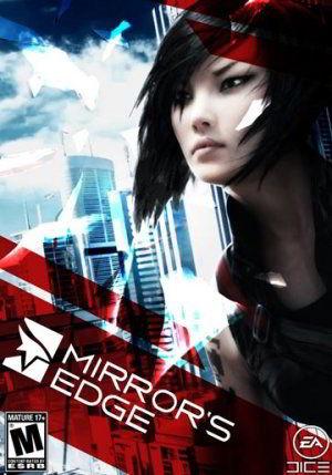 Mirrors Edge 2 торрент