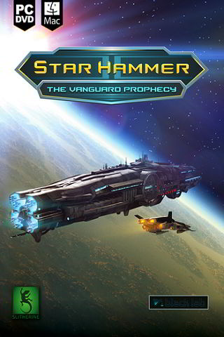Star Hammer: The Vanguard Prophecy торрент