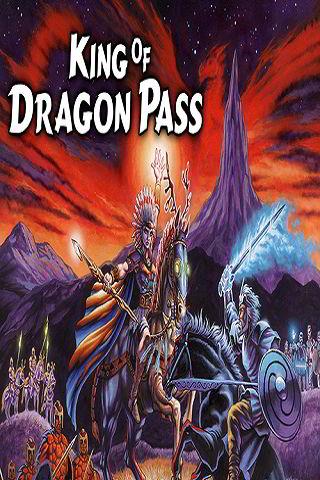 King of Dragon Pass торрент