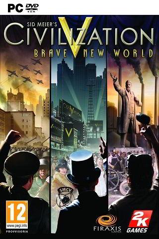 Sid Meier's Civilization V торрент