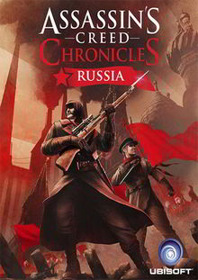 Assassins Creed Chronicles Russia торрент