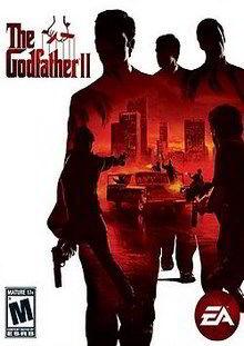 The Godfather 2 торрент