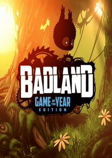 Badland Game of the Year Edition торрент
