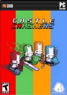 Castle crashers торрент