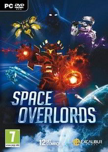 Space Overlords торрент