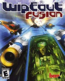Formula Fusion торрент