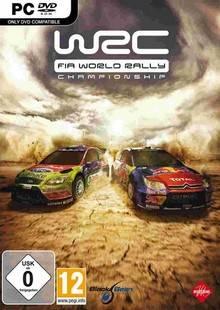 WRC 6 FIA World Rally Championship торрент