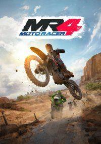 Moto Racer 4 торрент