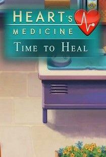 Heart's Medicine Hospital Heat торрент