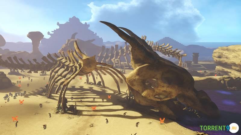 Скриншот к игре Dragon Quest Heroes 2
