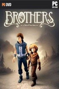 Brothers A Tale of Two Sons торрент