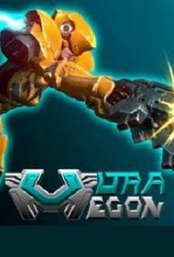 Ultramegon торрент