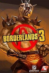 Borderlands 3 торрент