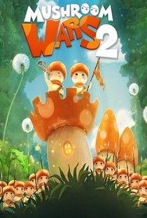 Mushroom Wars 2 торрент