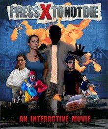 Press X to Not Die торрент