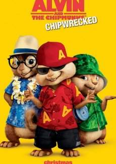 Alvin and the Chipmunks торрент
