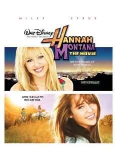 Hannah Montana The Movie торрент