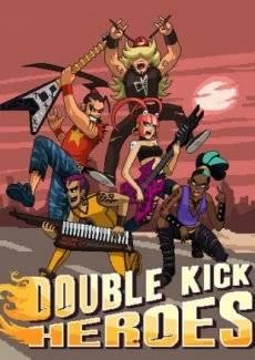 Double Kick Heroes торрент