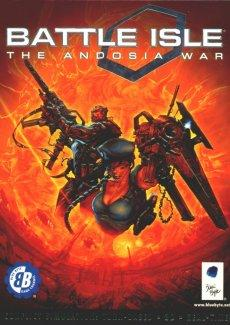 Battle Isle The Andosia War торрент