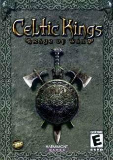 Celtic Kings торрент